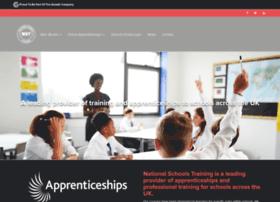 nationalschoolstraining.co.uk