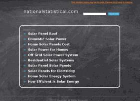 nationalstatistical.com