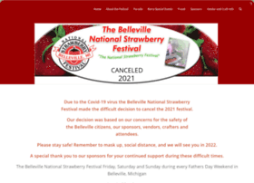 nationalstrawberryfest.com