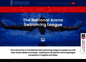 nationalswimmingleague.org.uk