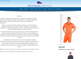 nationaltextile.us