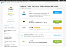 nationalticketco.bluepromocode.com