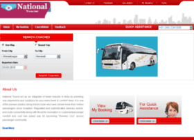 nationaltourist.co.in