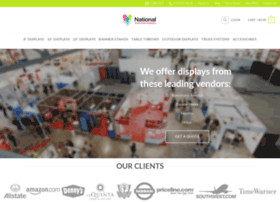 nationaltradeshowdisplays.com