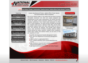 nationaltrailer.ca