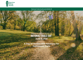 nationaltrailsday.org