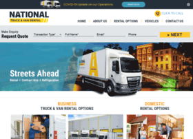 nationaltruckrental.com