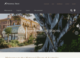 nationaltrust.com.au