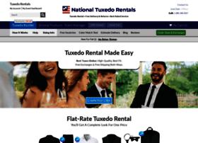 nationaltuxedorentals.com