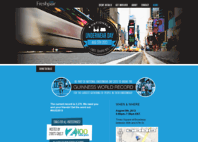 nationalunderwearday.com