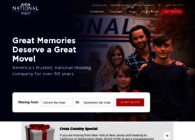 nationalvanlines.com