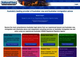 nationalvisas.com.au