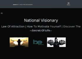 nationalvisionary.com