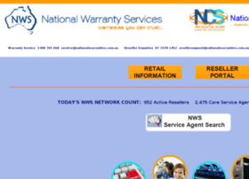 nationalwarranties.com.au