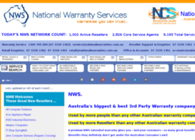 nationalwarranties.com
