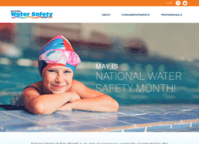 nationalwatersafetymonth.org