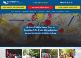 nationalwhitewatercentre.co.uk