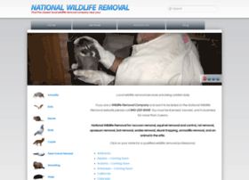 nationalwildliferemoval.com