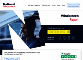 nationalwindscreens.co.uk