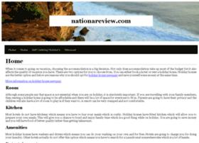 nationareview.com