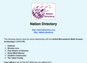 nationdirectory.com