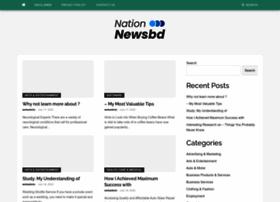 nationnewsbd.com