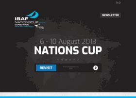 nationscup2013.dk