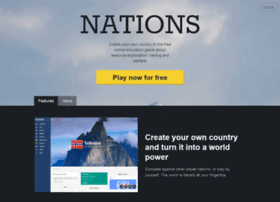 nationsgame.net
