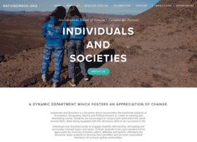 nationsinsoc.org