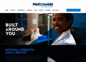 nationwide-hygiene.com