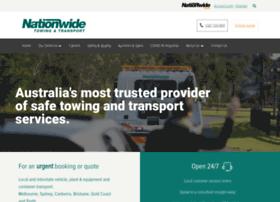 nationwide-towing.com.au