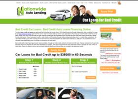 nationwideautolending.com