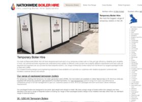 nationwideboilerhire.com
