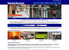 nationwidebusinesses.co.uk