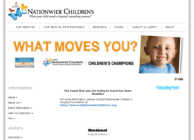 nationwidechildrens.kintera.org