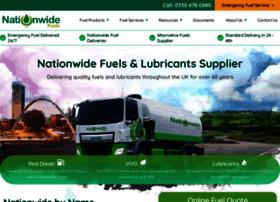 nationwidefuels.co.uk