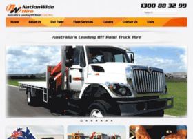 nationwidehire.com.au