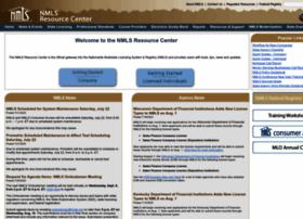 nationwidelicensingsystem.org