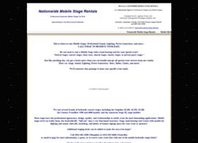 nationwidemobilestagerentals.com