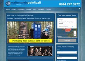 nationwidepaintball.co.uk