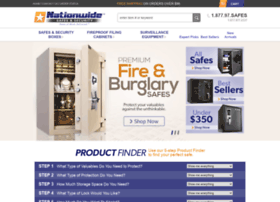 nationwidesafes.com