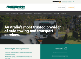 nationwidetowing.com.au