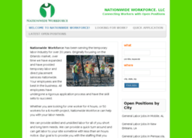 nationwideworkforce.com