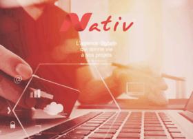 nativ-creation.com