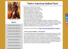 native-american-indian-facts.com