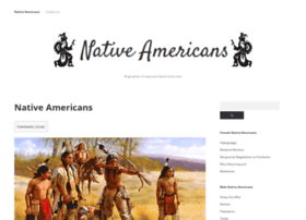 native-americans.org