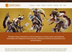 native-dance.ca