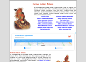native-indian-tribes.com