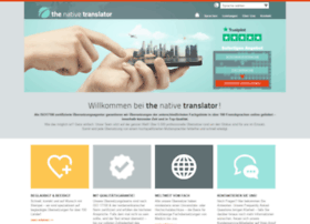 native-translator.de