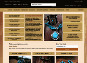 nativeamericanjewelry.com